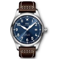 IWC Pilot's Watch XVIII Edition