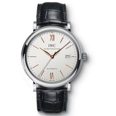 IWC Portofino Automatic 40mm Watch