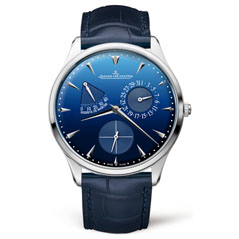 JAEGER LE-COULTRE Master Ultra Thin Reserve de Marche 39mm Watch