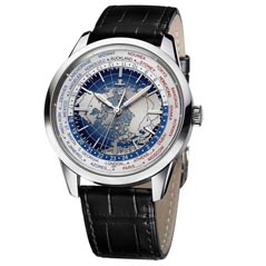 JAEGER-LECOULTRE Geophysic Univeral Time 41.6mm Watch