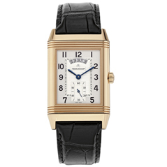 JAEGER-LECOULTRE Grand Reverso Duo Watch