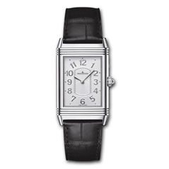 JAEGER-LECOULTRE Grande Reverso Lady Ultra Thin Duetto Watch
