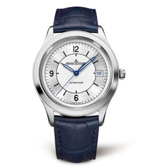 JAEGER-LECOULTRE Master Control Date 39mm Watch