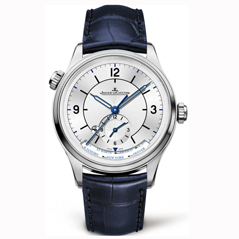 JAEGER-LECOULTRE Master Geographic 39mm Watch