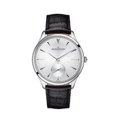 JAEGER-LECOULTRE Master Ultra Thin 38.5mm Watch