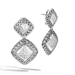 JOHN HARDY Classic Chain Earrings