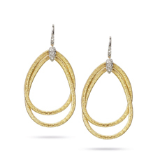 MARCO BICEGO Cairo Diamond Earrings