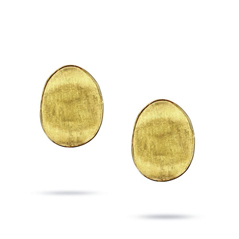 MARCO BICEGO Large Lunaria Earrings