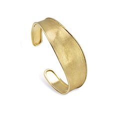 MARCO BICEGO Lunaria Bangle