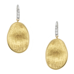 MARCO BICEGO Lunaria Diamond Fashion Earrings