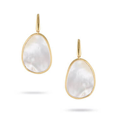 MARCO BICEGO Mother-Of-Pearl Earrings