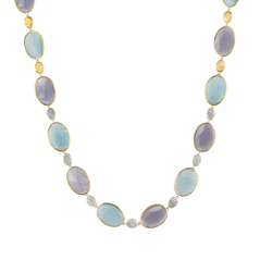 MARCO BICEGO Siviglia Resort Necklace