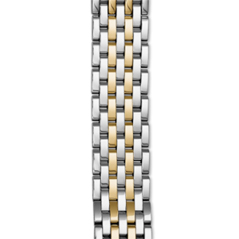 MICHELE 18mm Sidney Watch Bracelet