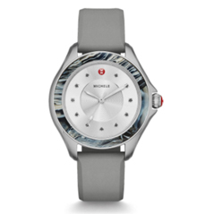MICHELE Cape 40mm Watch