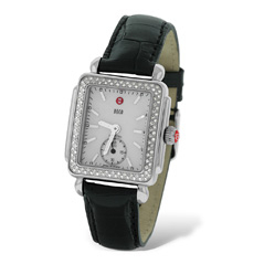 MICHELE Deco 16 Watch