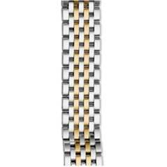 MICHELE Deco 16mm Watch Bracelet