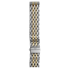 MICHELE Deco Link 16mm Bracelet