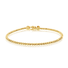 OFFICINA BERNARDI Beaded Bangle