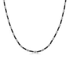 OFFICINA BERNARDI Gothic Mars Necklace