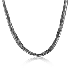 OFFICINA BERNARDI Ten Strand Necklace