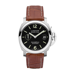 PANERAI Contemporary Luminor Marina 40mm Watch