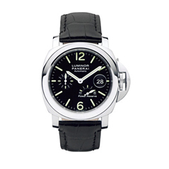 PANERAI Contemprary Luminor 44mm Watch