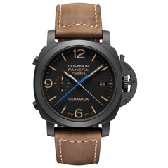 PANERAI Luminor 1950 3 Days Flyback 44mm Watch