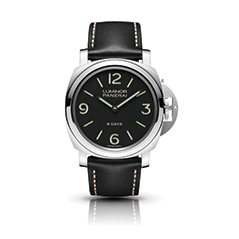 PANERAI Luminor Base P5000 8 Days 44mm Watch