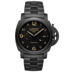 PANERAI Luminor GMT 1950 44mm Watch