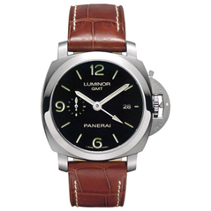 PANERAI Luminor GMT 44mm Watch