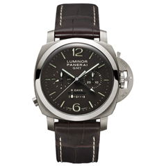 PANERAI Luminor GMT 8 Days Watch