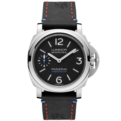 PANERAI Luminor Marina Oracle Team USA 44mm Watch