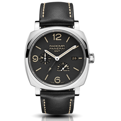 PANERAI Radiomir 1940 GMT 45mm Watch