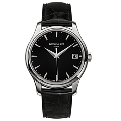 PATEK PHILIPPE Calatrava 39mm Watch