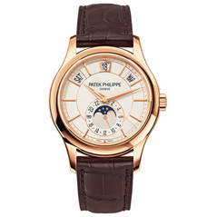 PATEK PHILIPPE Complicated Anuual Calender Watch