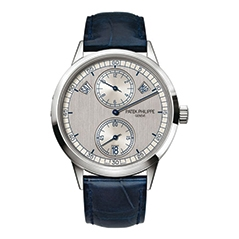 PATEK PHILIPPE Complications Annual Calendar 40.5mm Watch