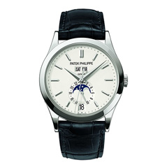 PATEK PHILIPPE Moonphase Watch