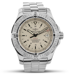 Pre-Owned Breitling Colt Watch