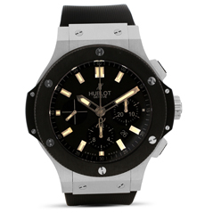Pre-Owned Hublot Big Bang Evolution Watch
