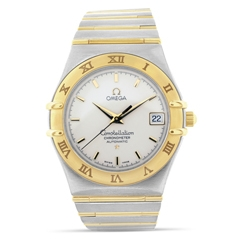 Pre-Owned Omega Constellation Watch