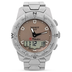 Pre-Owned Tissot T-Touch Watch