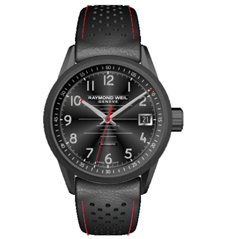 RAYMOND WEIL Freelancer 42mm Watch