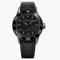 RAYMOND WEIL Freelancer Diver 42.5mm Watch