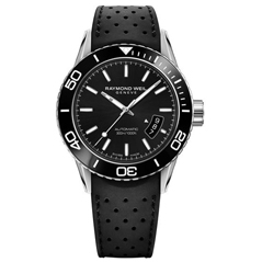 RAYMOND WEIL Freelancer Diver 42mm Watch