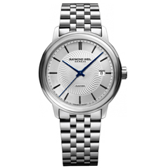 RAYMOND WEIL Maestro 39.5mm Watch