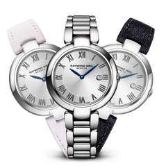RAYMOND WEIL Repetto Shine 32mm Watch