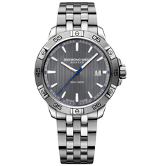 RAYMOND WEIL Tango 300 41mm Watch