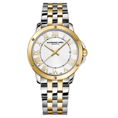 RAYMOND WEIL Tango 39mm Watch