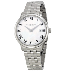 RAYMOND WEIL Toccata 39mm Watch