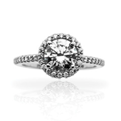 RESERVE Diamond Ring